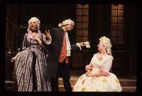 Oct 11-15: She Stoops to Conquer