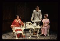 Oct 10-14: The Importance of Being Earnest