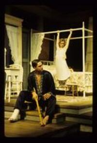 Oct 4-8: Cat On a Hot Tin Roof