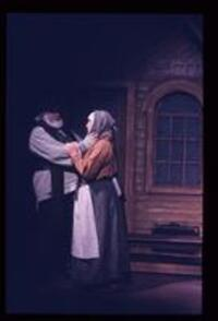Feb 2-4, 7-10: Fiddler On the Roof