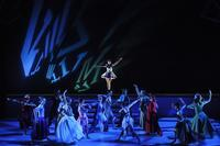 Dec 4-9: From the Ashes: A Cinderella Ballet