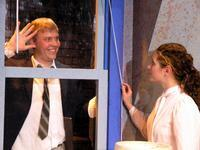 June 7-11: Barefoot In the Park