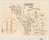 Fremont County Wyoming Wyoming S Indian Country Uw Digital